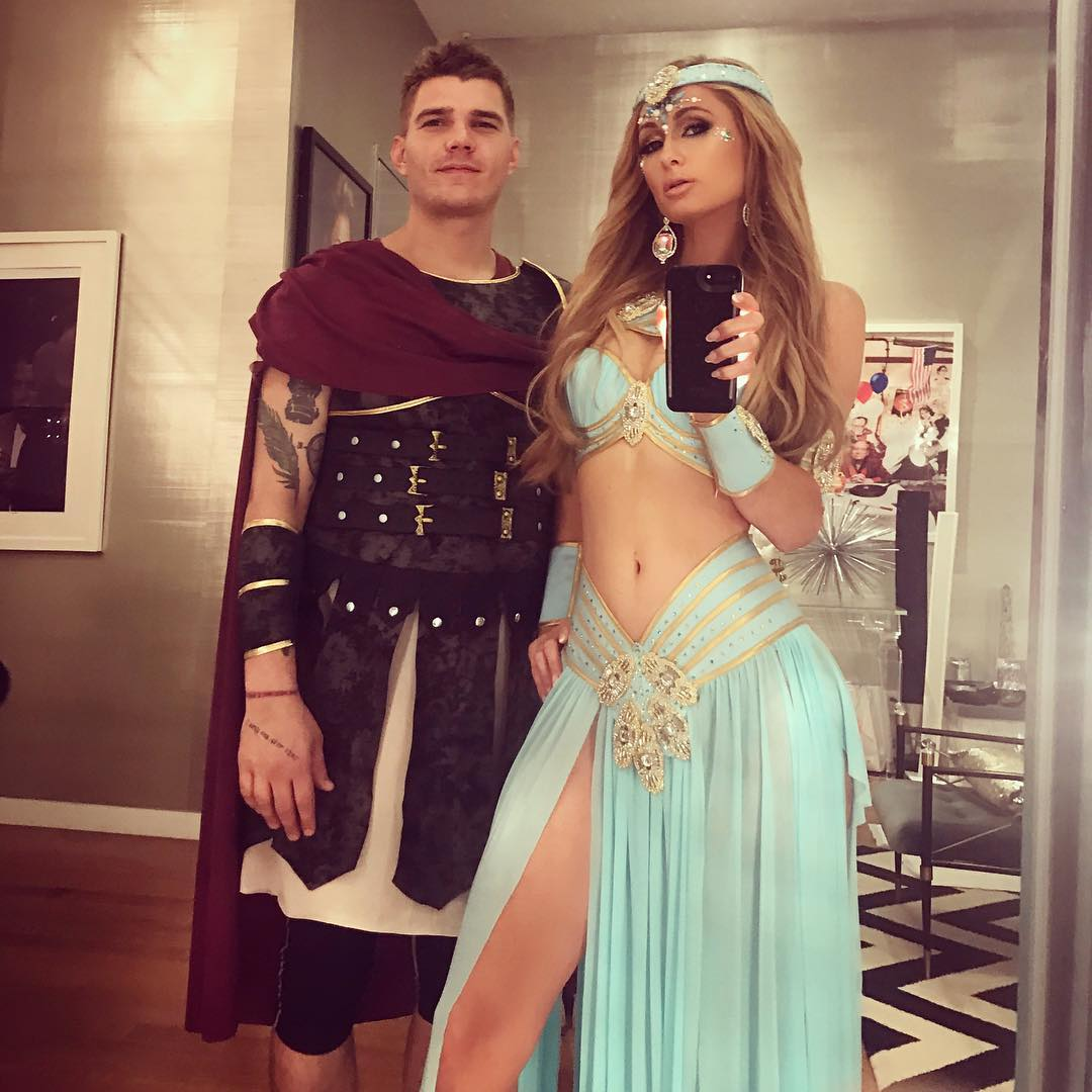 Хэллоуин костюмы