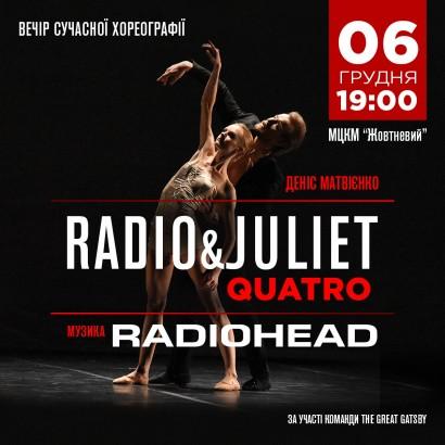 Radio&Juliet