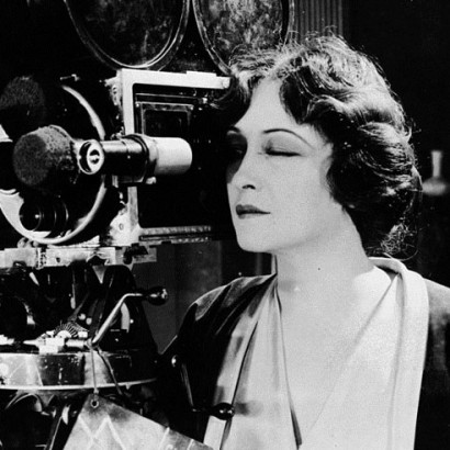 Chanel конкурс женщин-режиссёров
