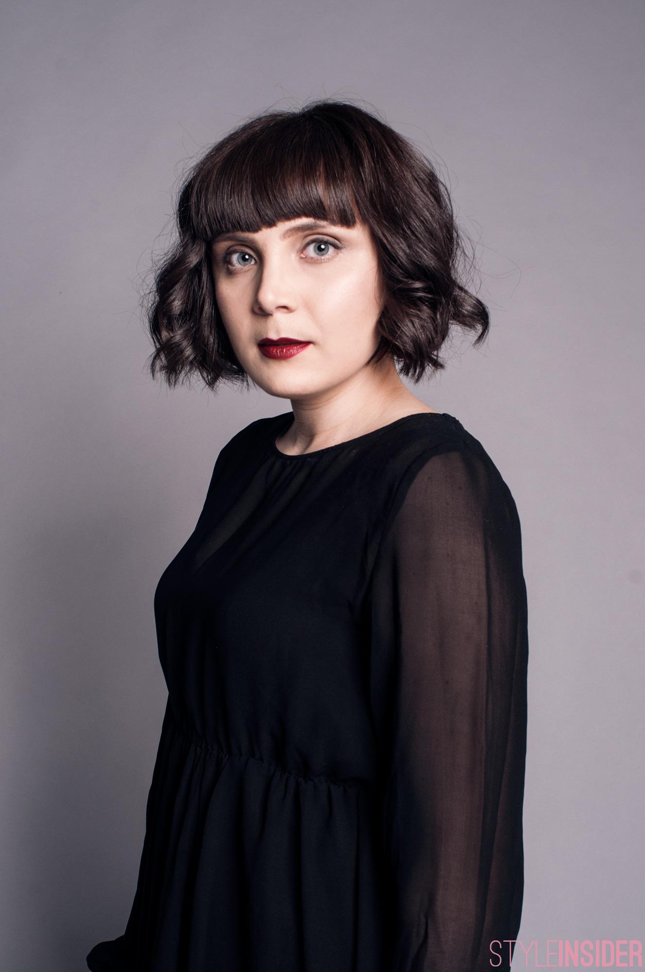Наталья Чуловская