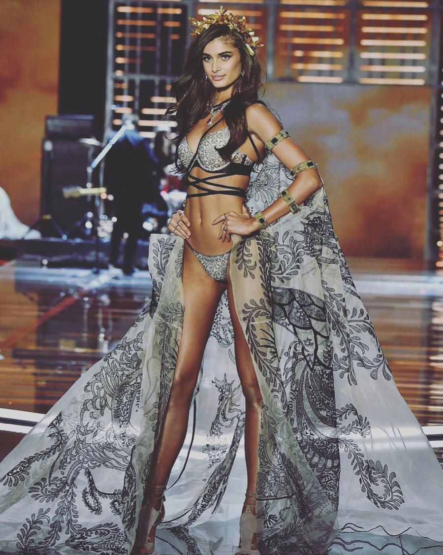 Victoria's Secret шоу