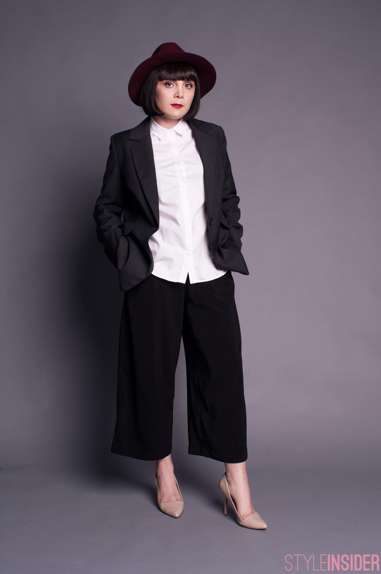 Наталья Чуловская outfit