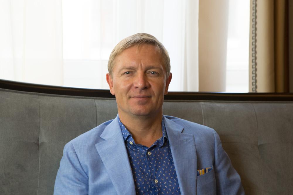 Виктор Савкив
