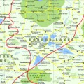 Кинематографическая карта