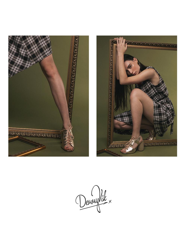 DemmyVik обувь