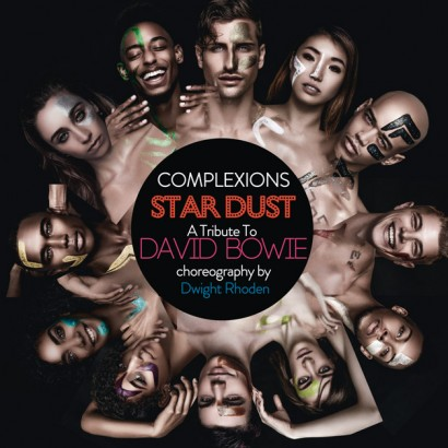 Star Dust Complexions