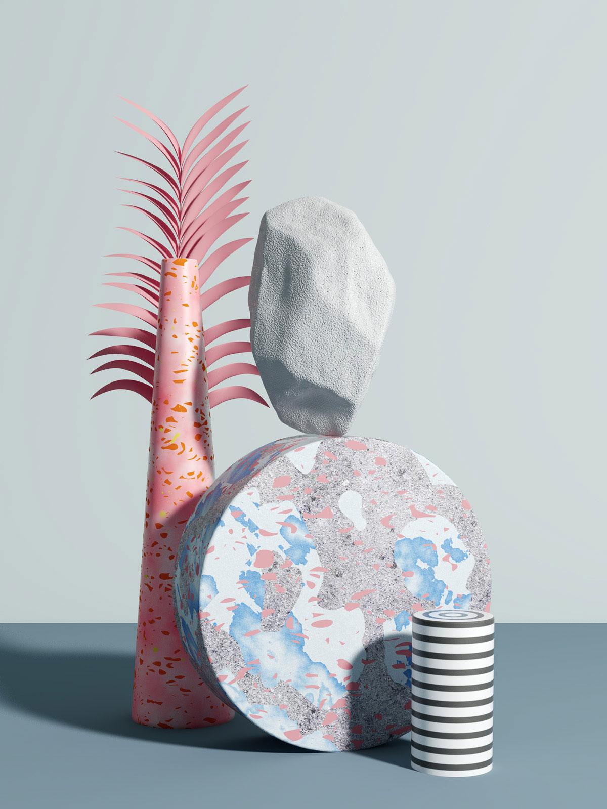3D иллюстрации