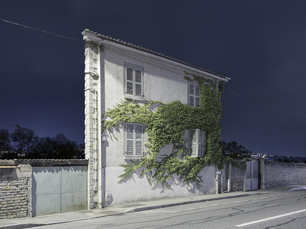фасады серия