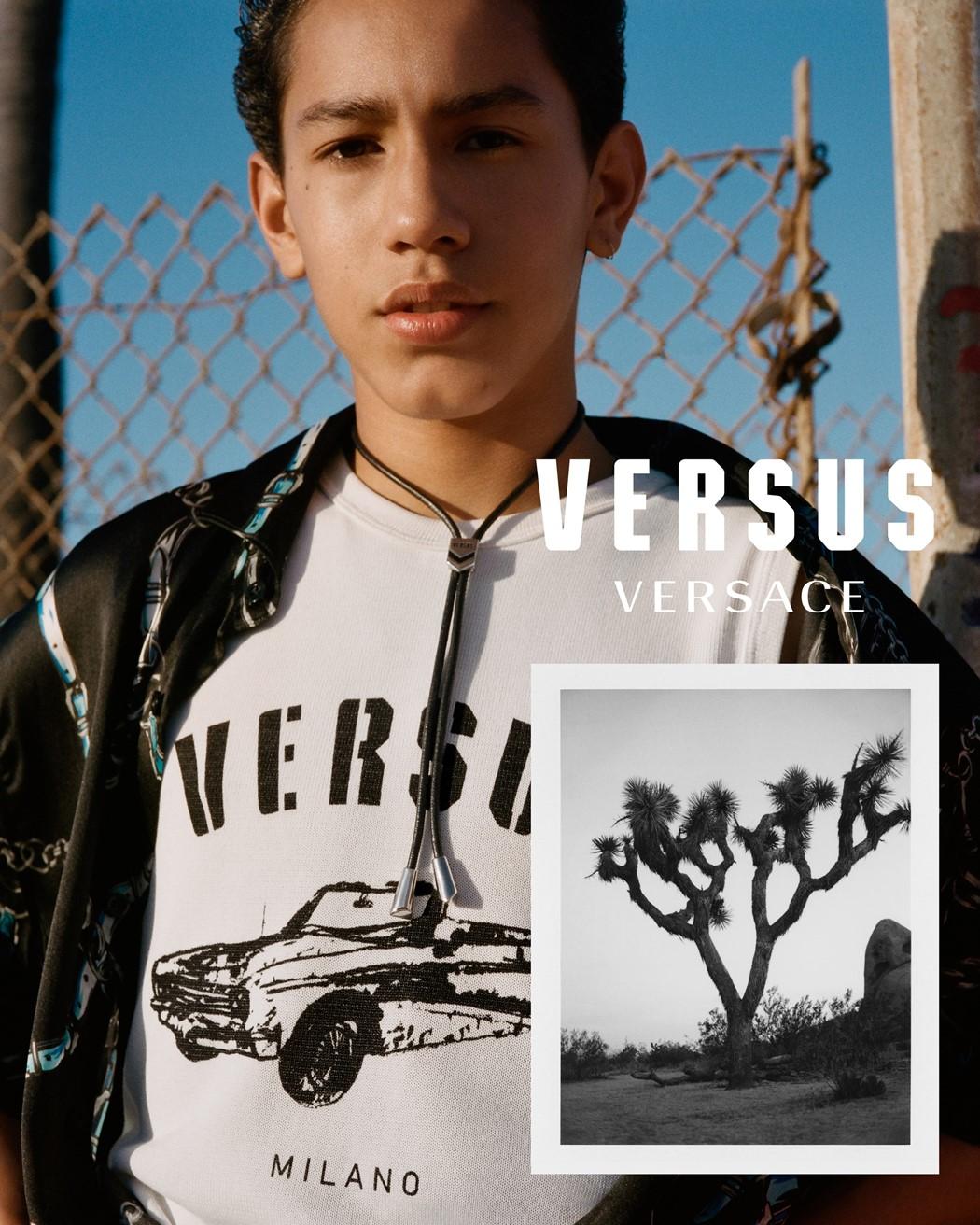 Versus Versace