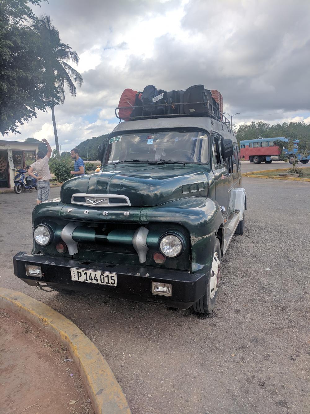 Куба фотографии