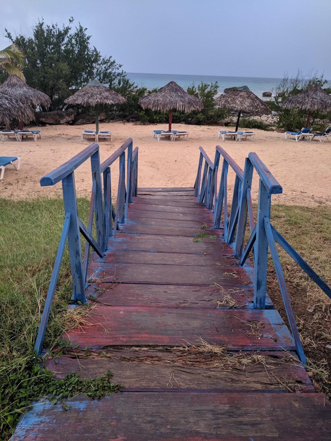 Куба путешествие