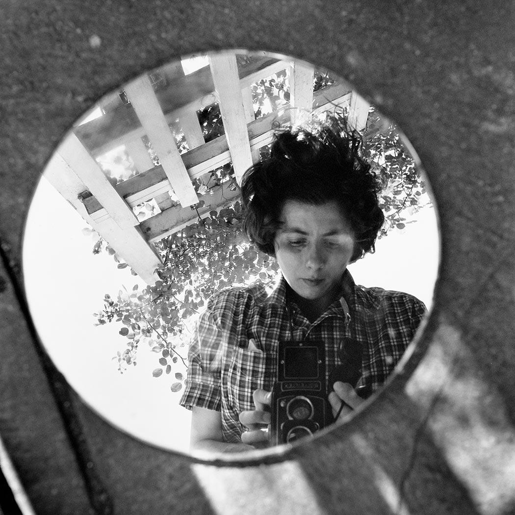 Вивиан Майер уличный фотограф