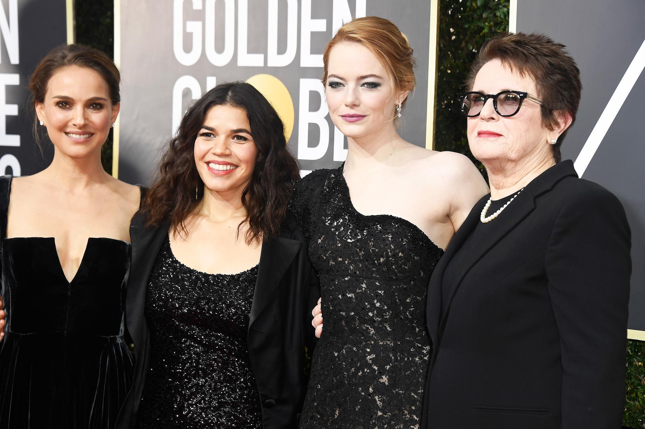 la-et-golden-globes-2018-red-carpet-fashion-arrivals-photos-pg
