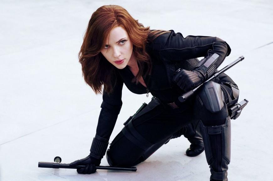 Скарлетт Йоханссон, Marvel, Чёрная вдова, спин-офф, Мстители скарлетт йоханссон черная вдова