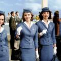 Pan Am Uniform