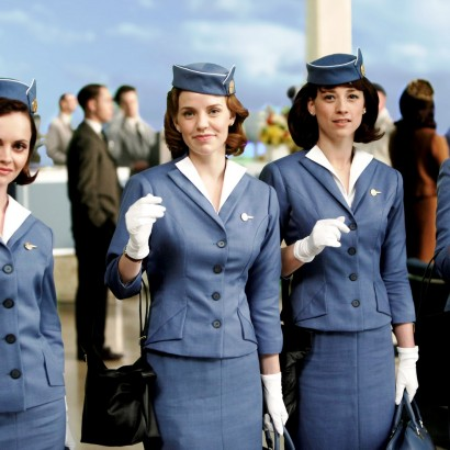 Pan Am Uniform