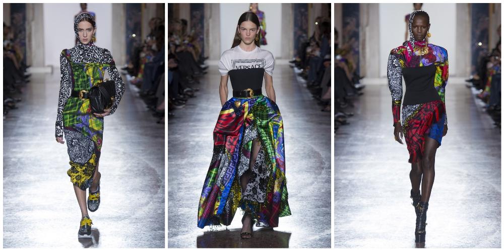 Versace FW'18-19
