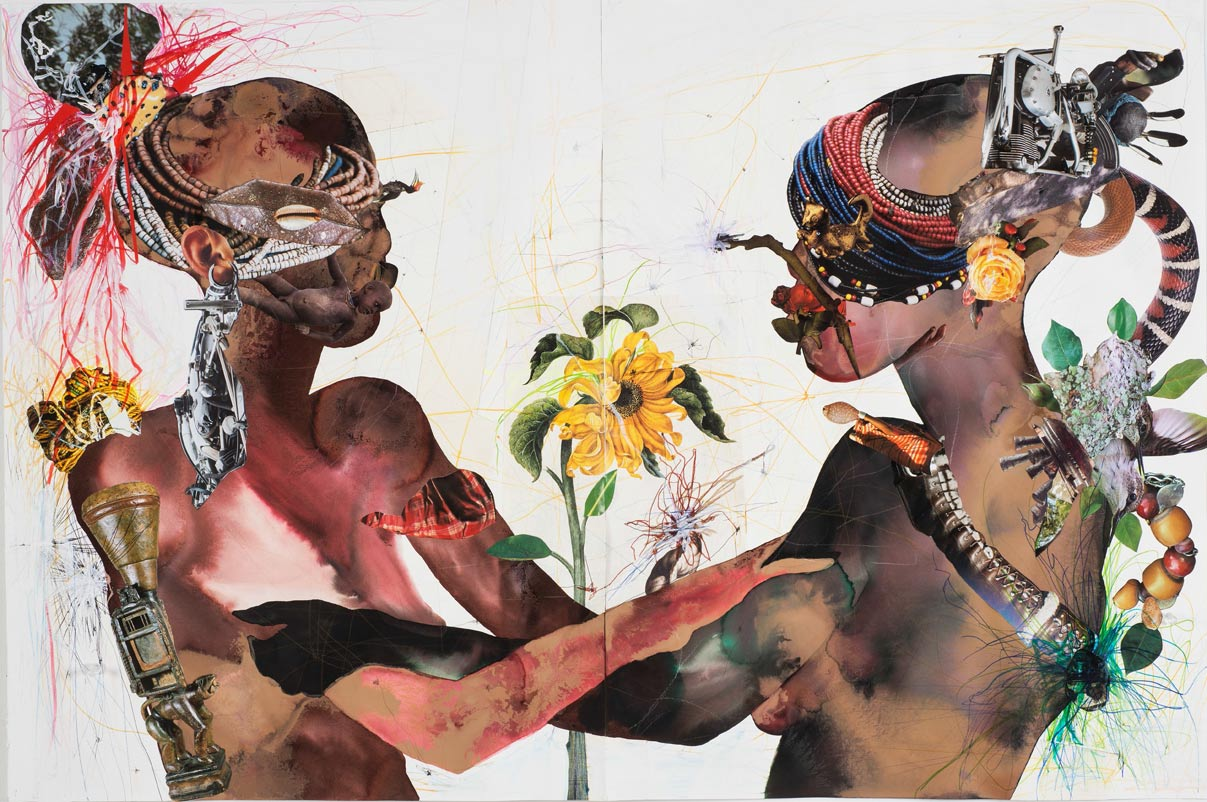 Расцвет Африки
