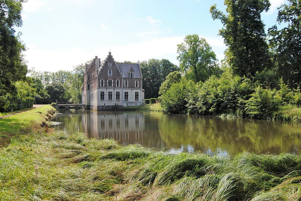 замок Рубенса