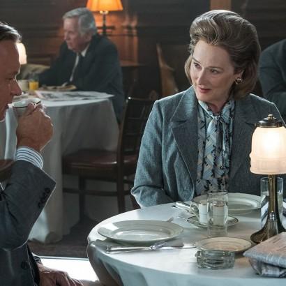 критика номинантов на Оскар