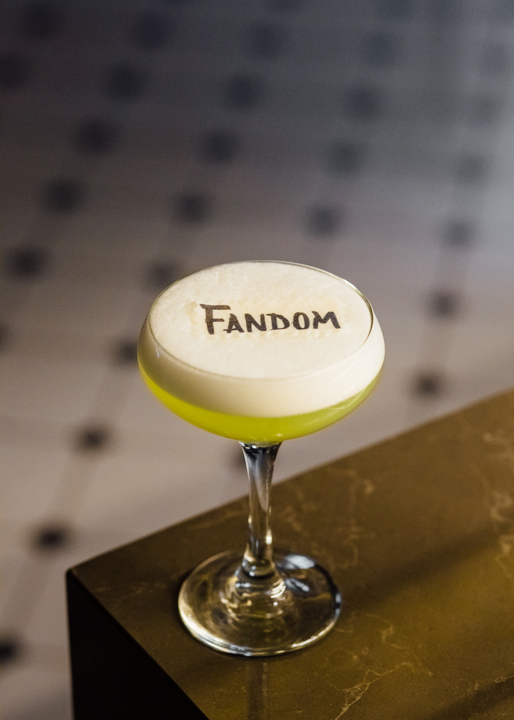 Fandom Coffee Bar