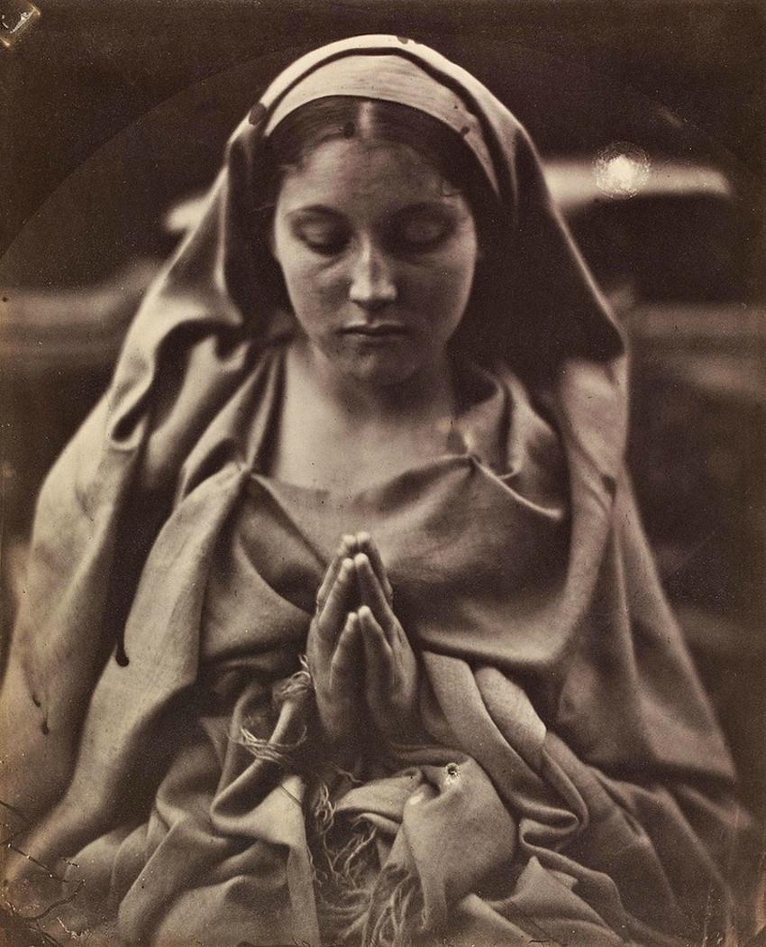 викторианские фотографии