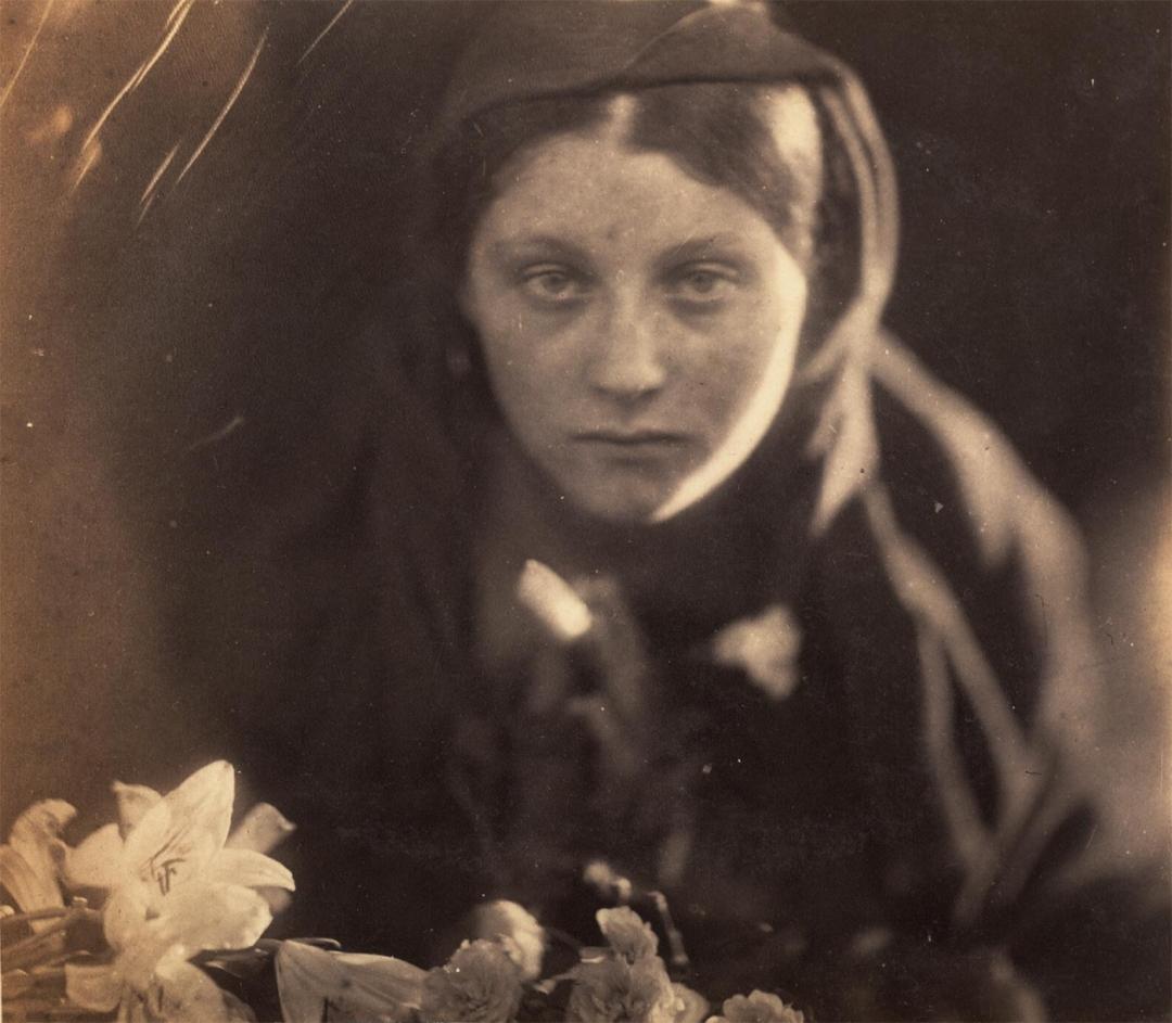 Джулия Маргарет Камерон фотограф