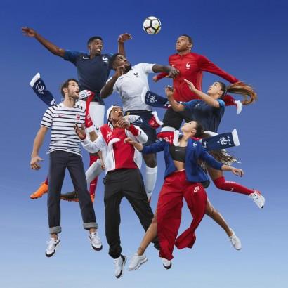 Jacquemus футбольная форма