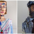 Портреты из банок