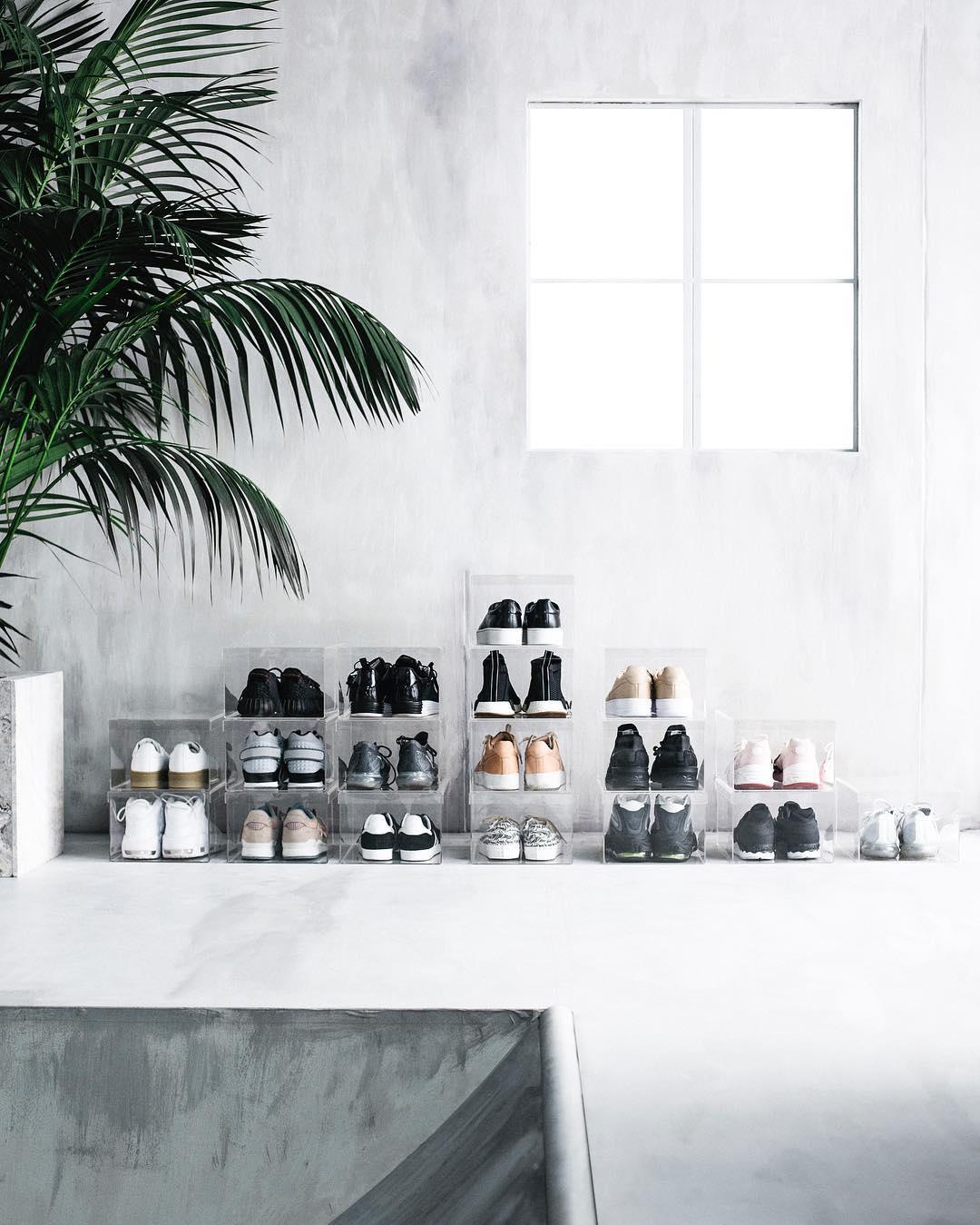 IKEA и Stampd коллекция