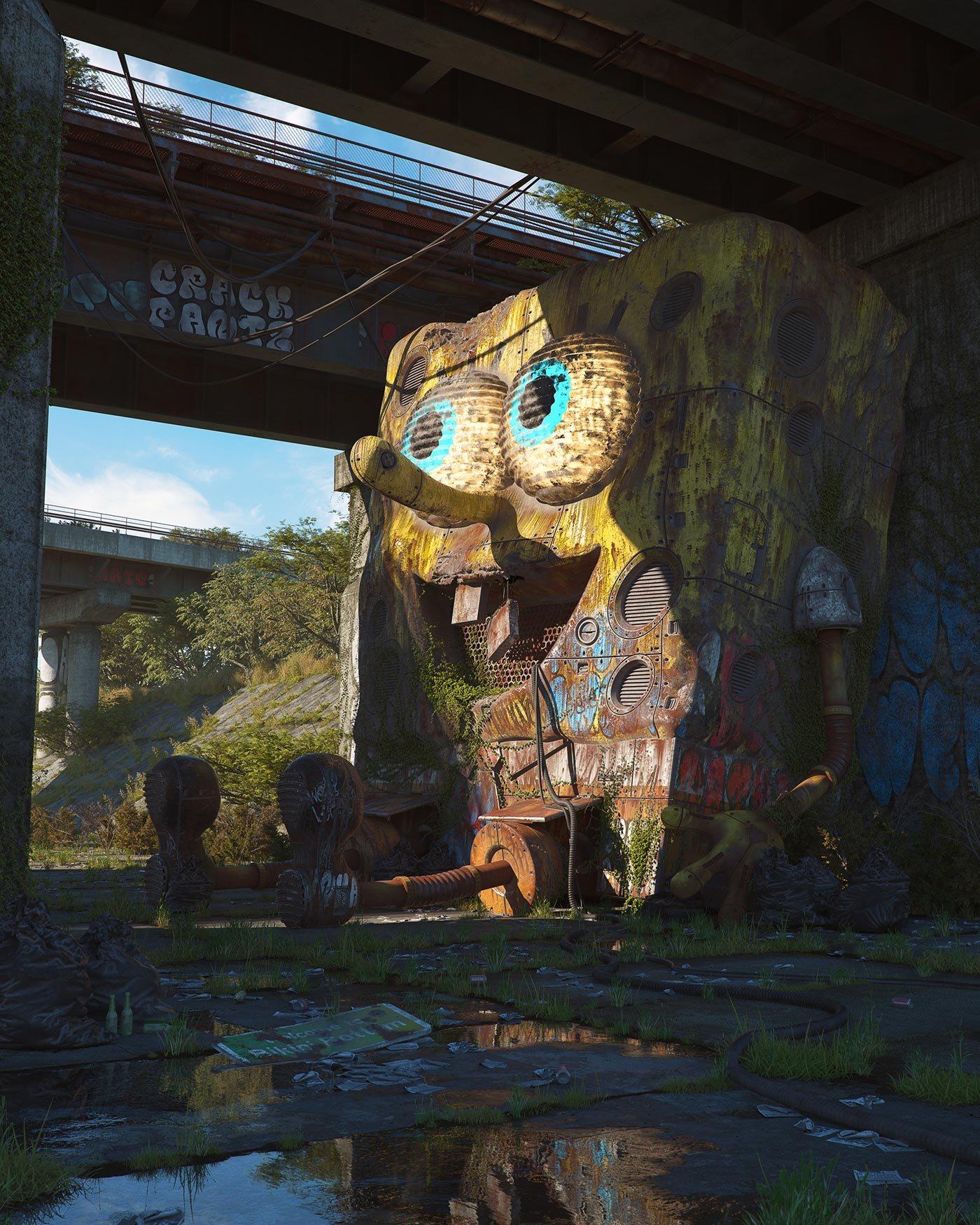 pop-culture-dystopia-by-filip-hodas-3