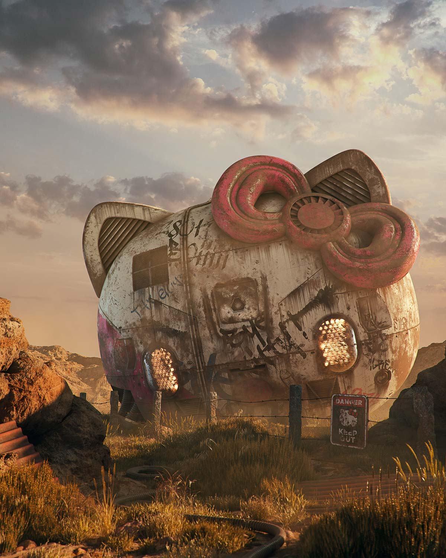 pop-culture-dystopia-by-filip-hodas-7