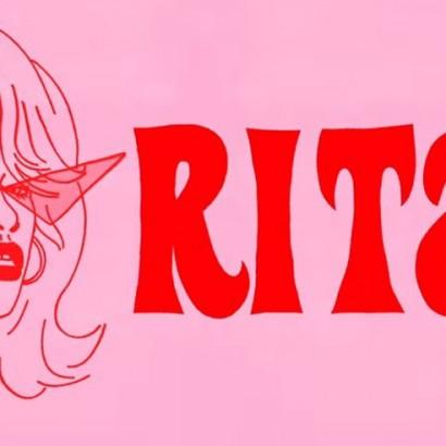Рита Ора