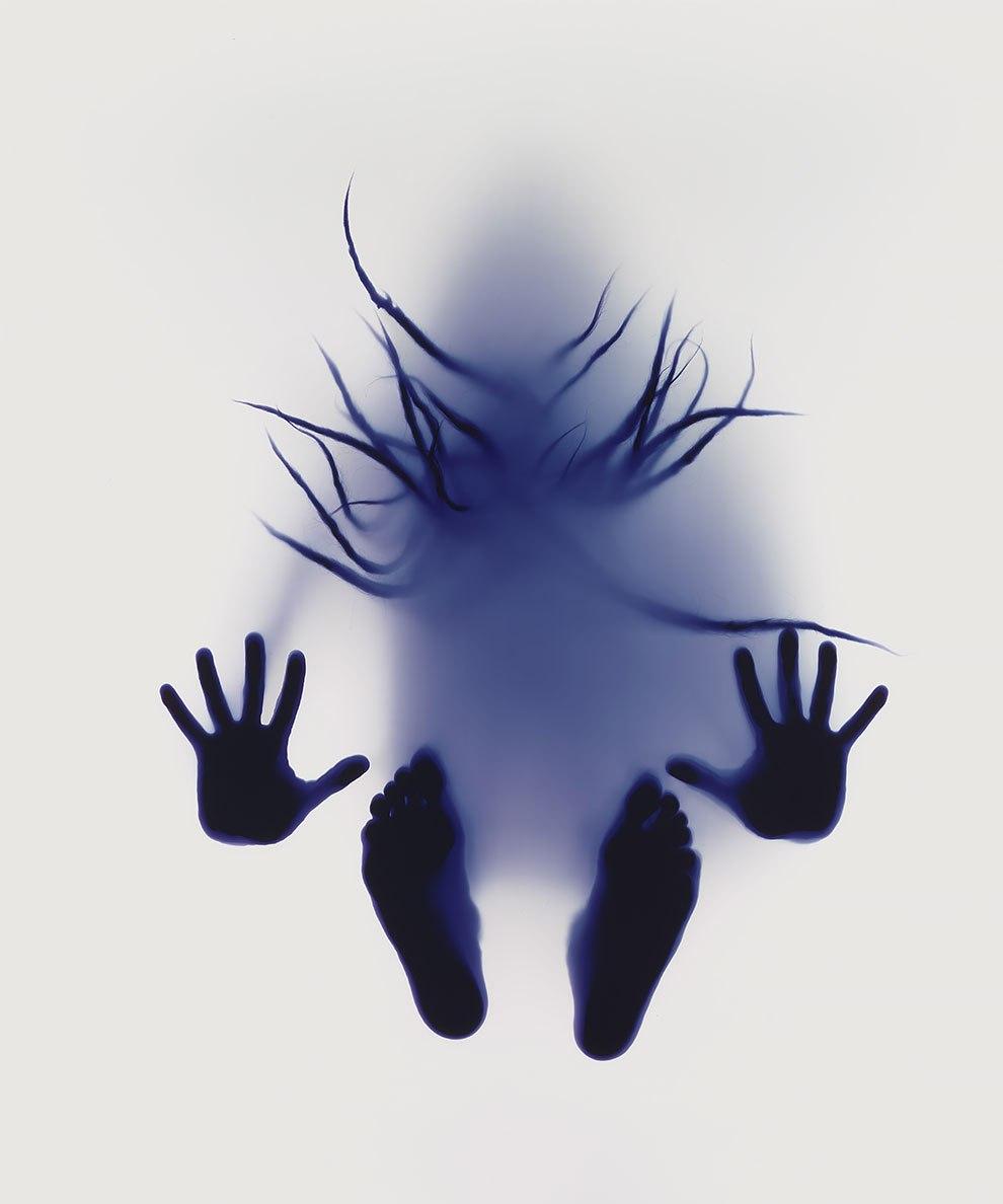 йога во тьме
