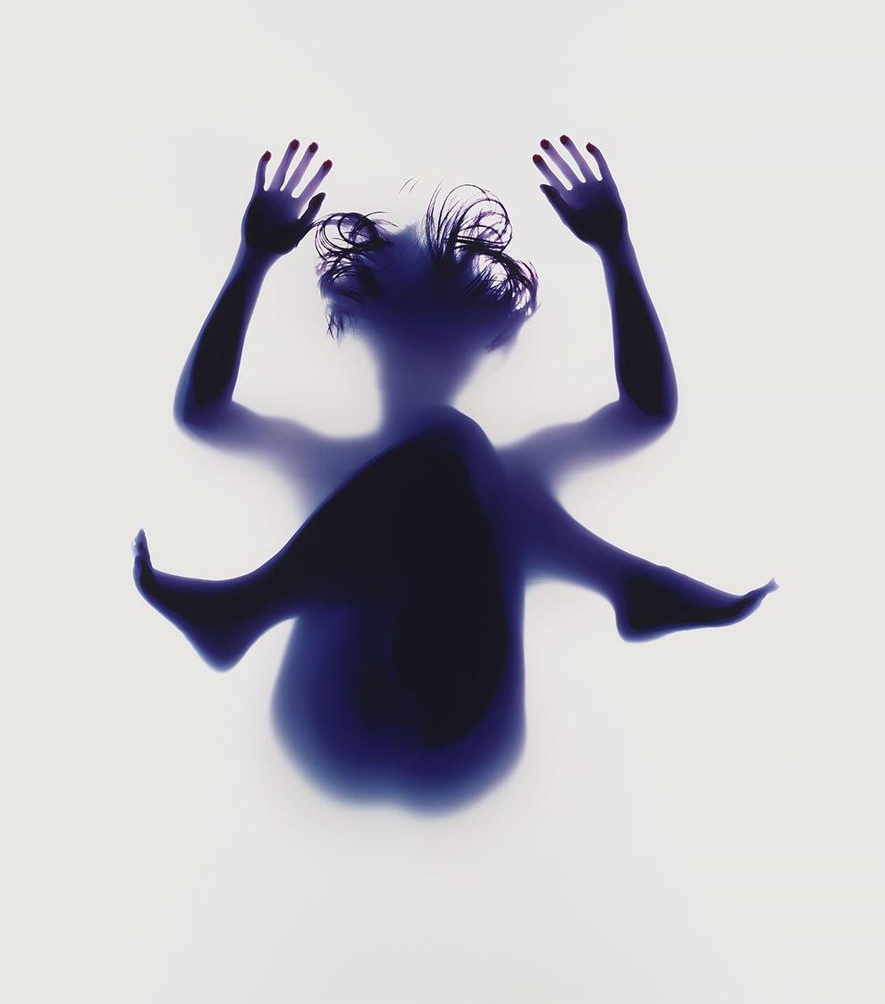 йога во тьме проект
