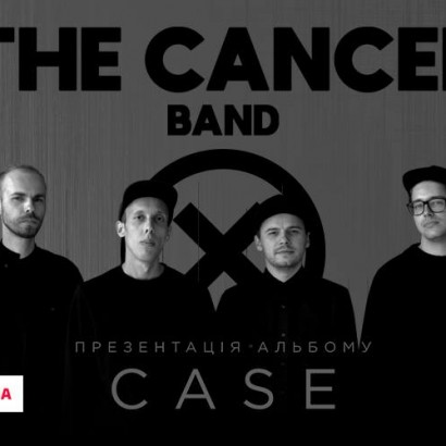 The Cancel x Band