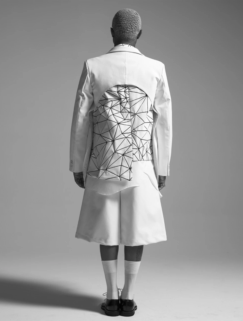 Фаррелл Уильямс Vogue Italia