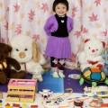 Дети с игрушками