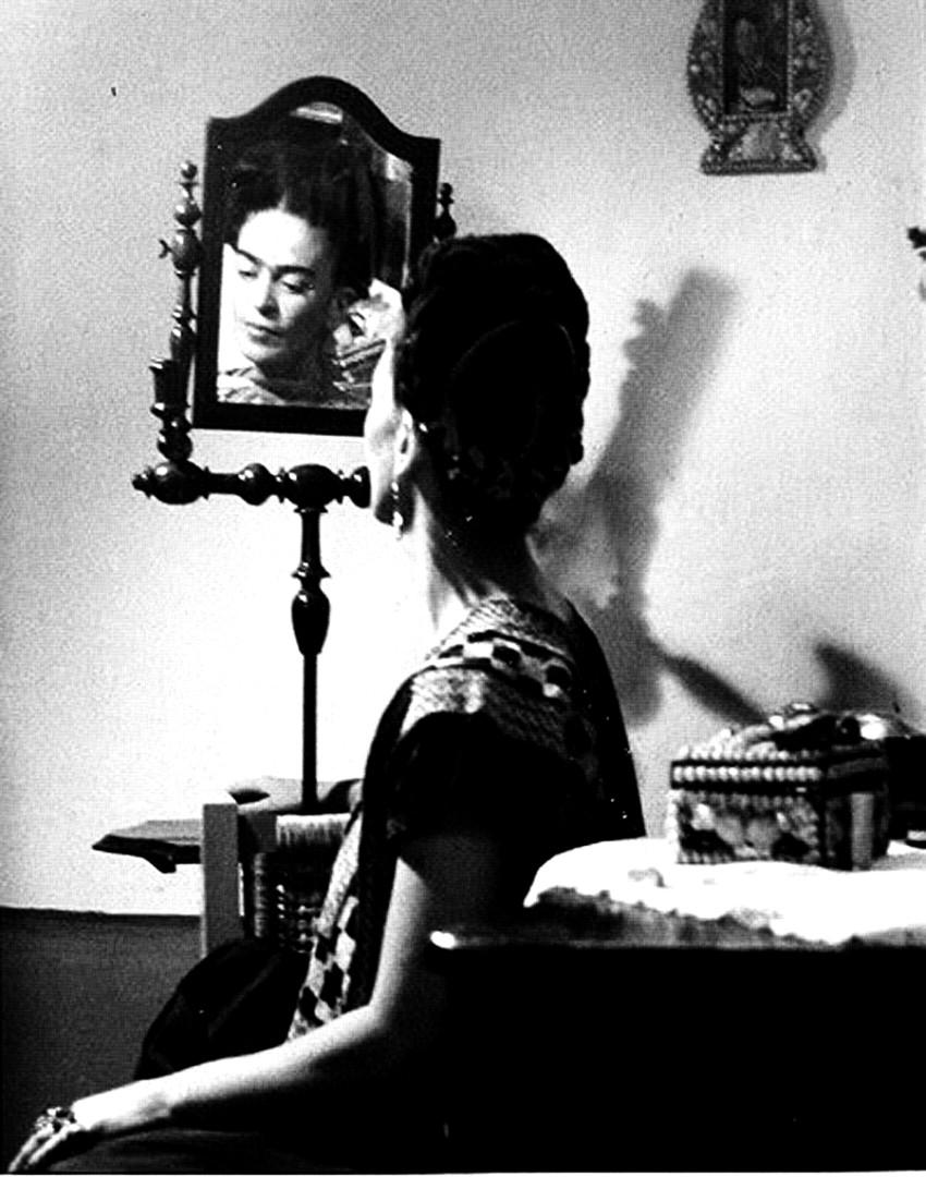 Фрида Кало выставка
