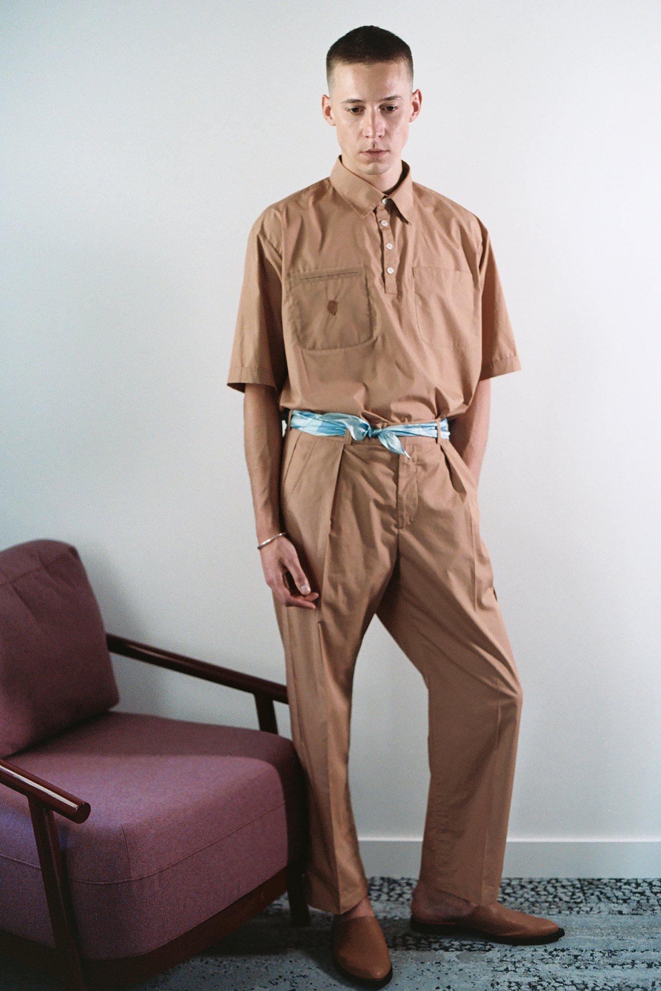 Frolov Menswear
