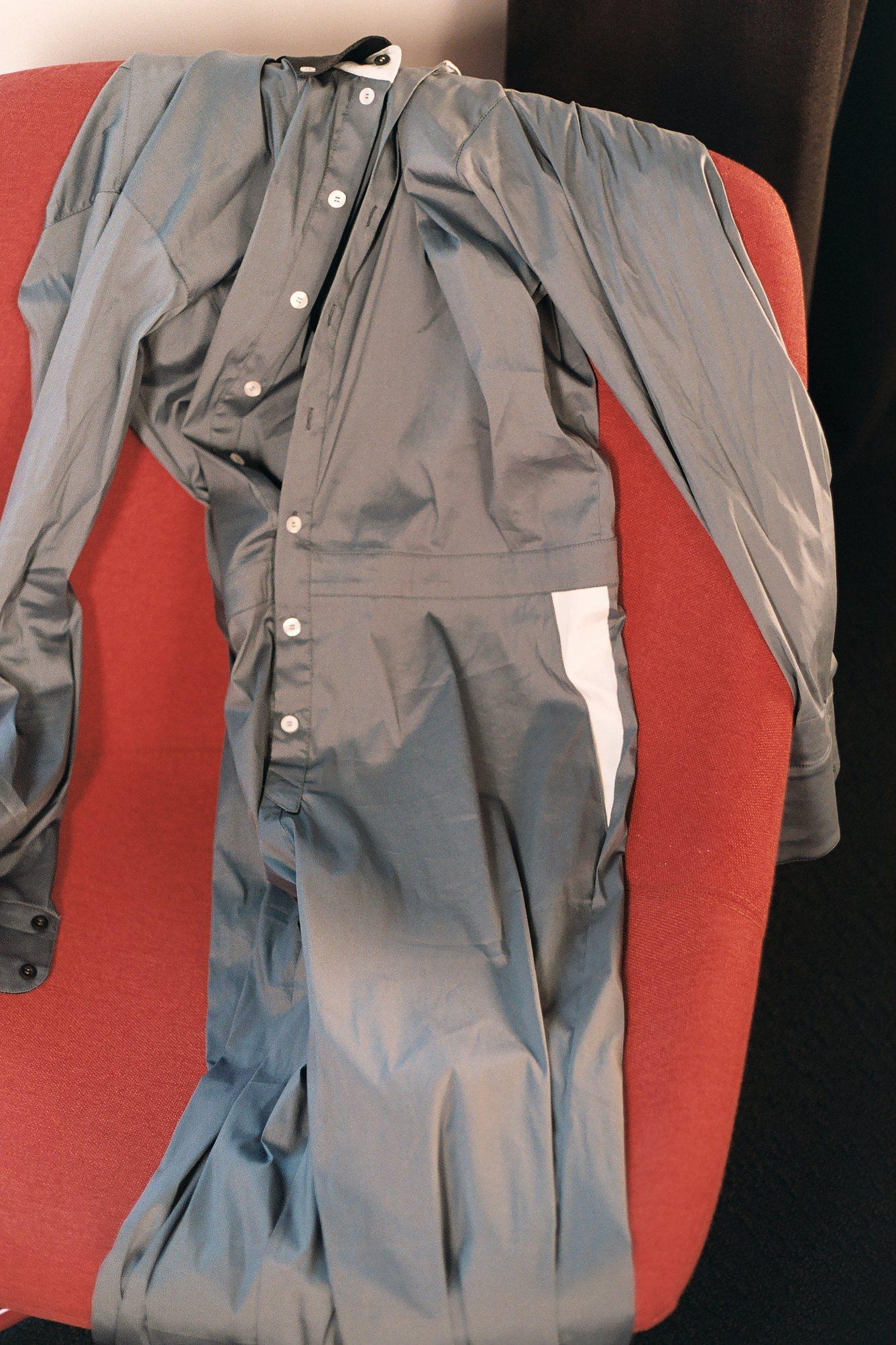Frolov Menswear SS'19