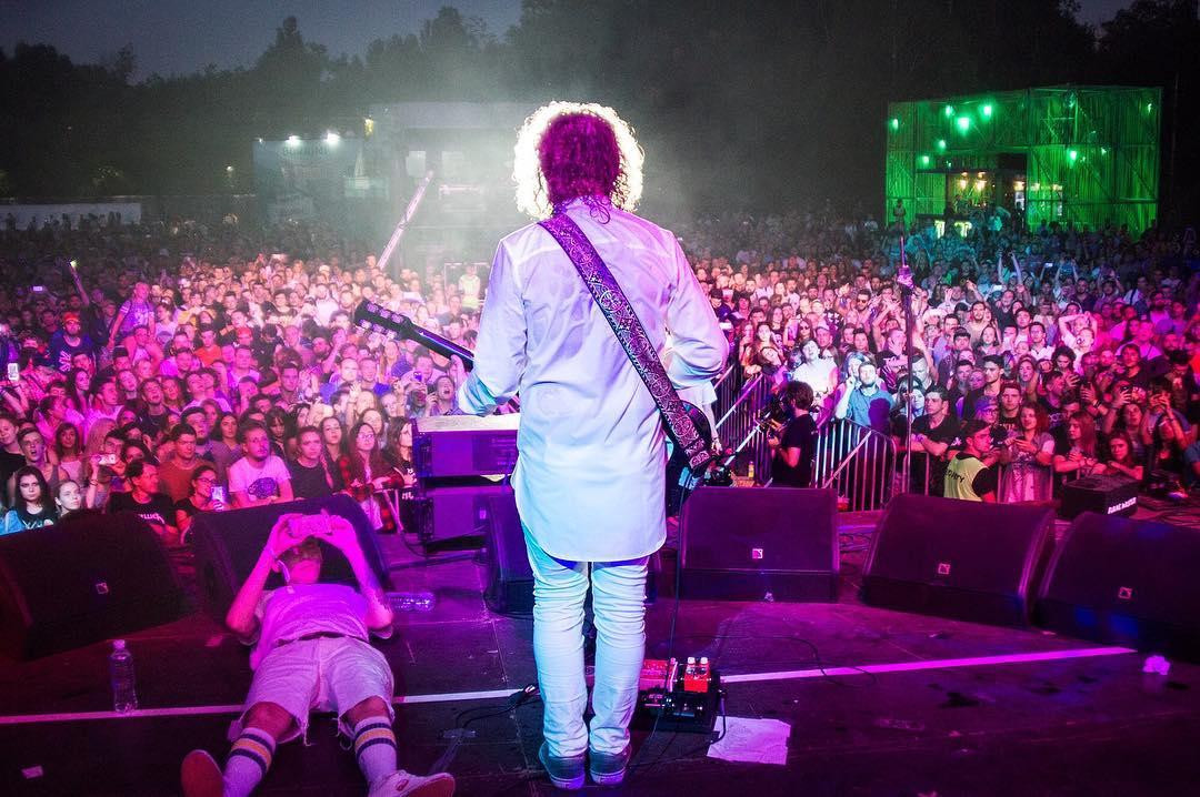 фестиваль 2018