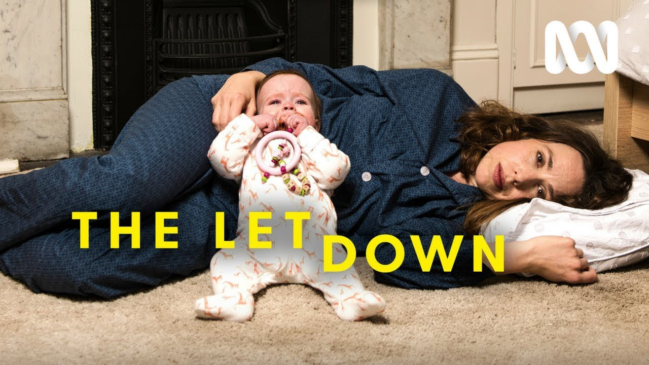 the-letdown