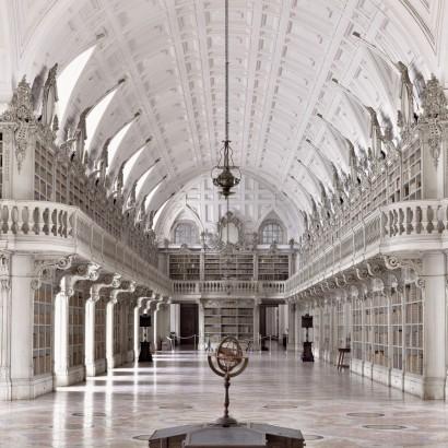 красивые библиотеки