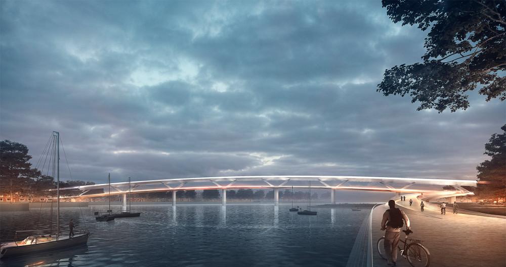 о мостах
