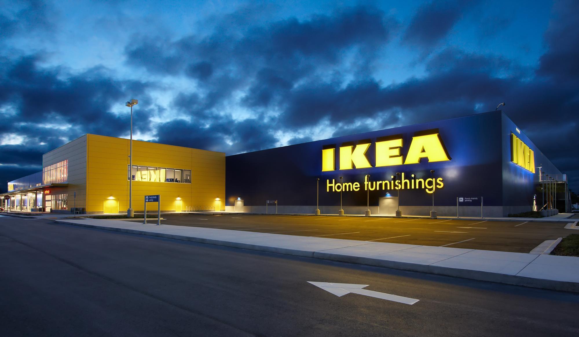 Ikea магазин киев украина мебель товары для дома