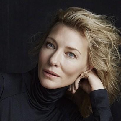 Cate Blanchett (Steven Chee) Large