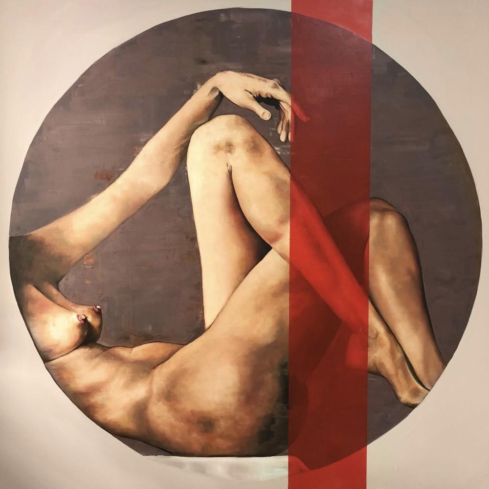 Daria Maiboroda Painting 3