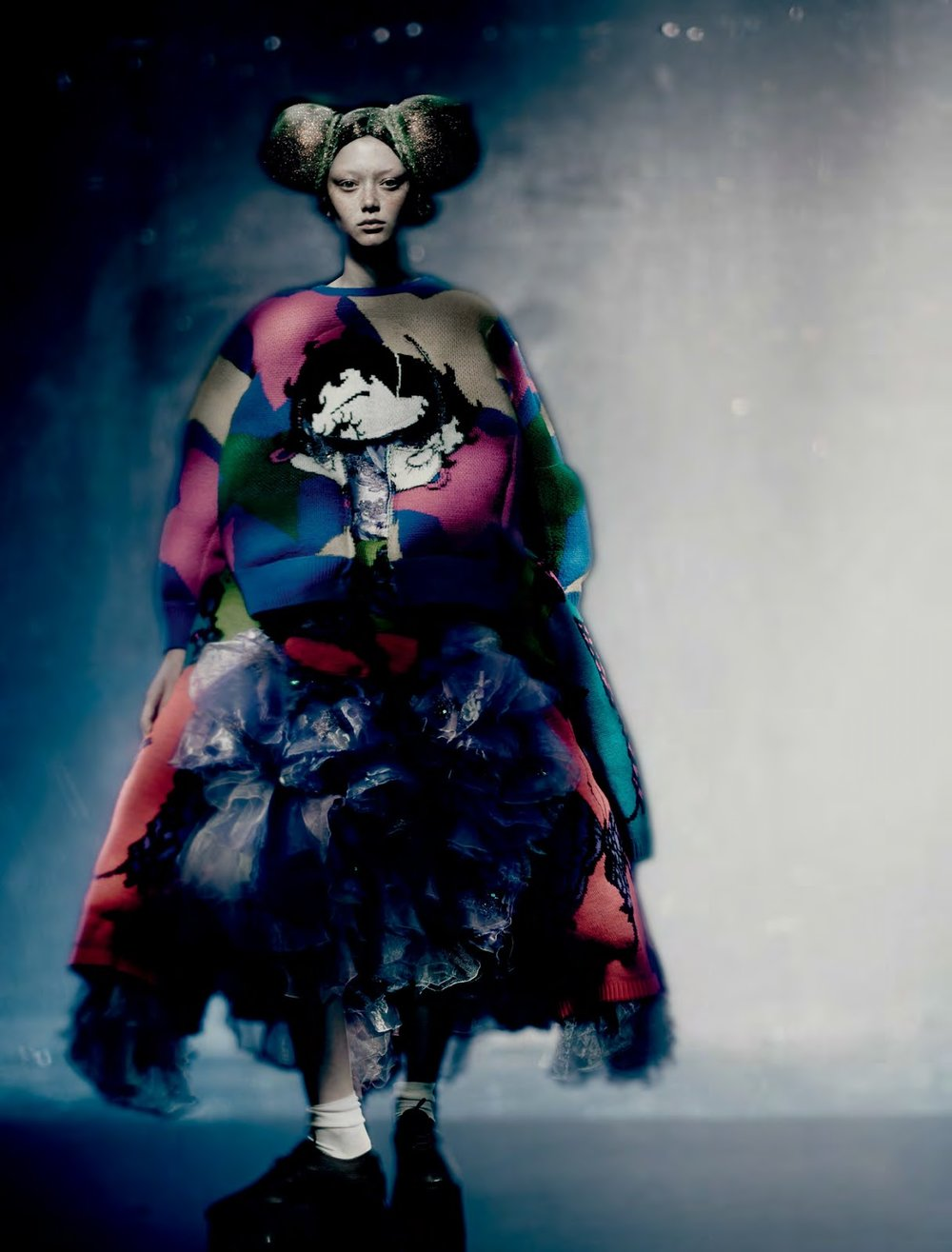 Sara+Grace+Wallerstedt+by+Paolo+Roversi+Dazed+Digital+(10)