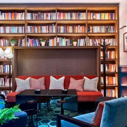 литературный бар